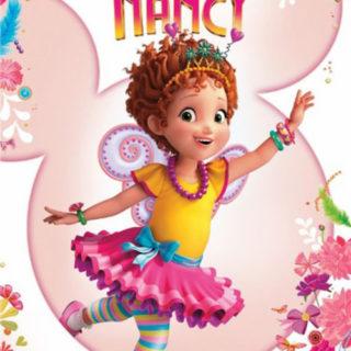 Fancy Nancy Vol. 1 Is NOW Available On Disney DVD