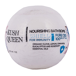 Kush Queen Bath Bomb