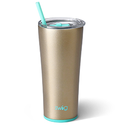Swig 22oz Stainless Steel Insulated Tumbler