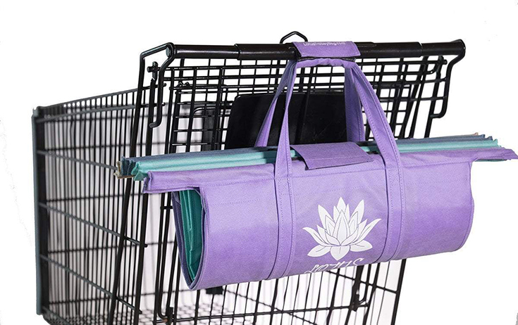 Lotus Trolley Bag Giveaway