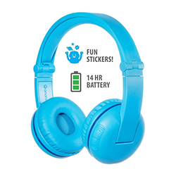 BuddyPhones Wireless Headphones