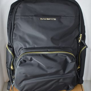 Ethan & Emma Diaper Backpack Review
