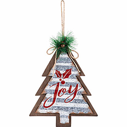 Trisha Yearwood Ornament