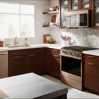 Best Buy - Whirlpool Kitchen