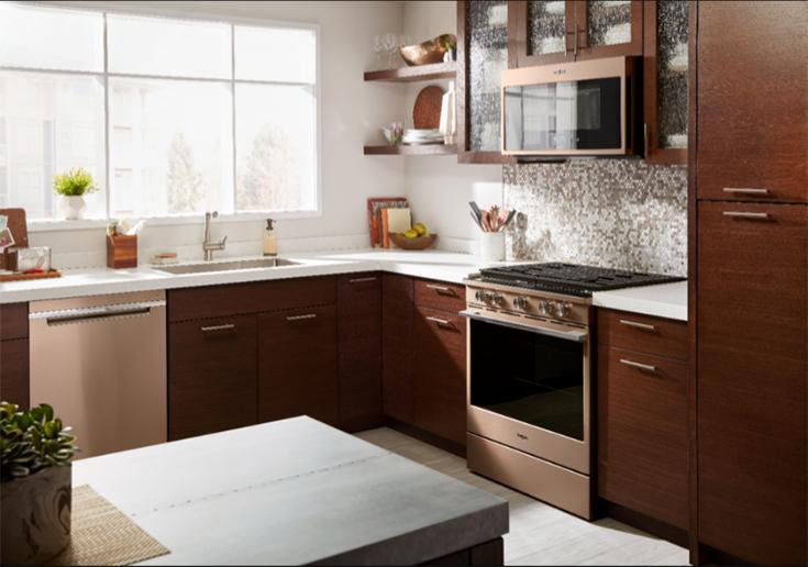 Best Buy - Whirlpool Kitchen