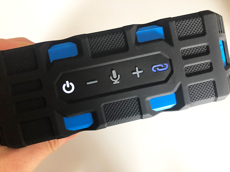 Mini LifeJacket Jolt Bluetooth Speaker Review