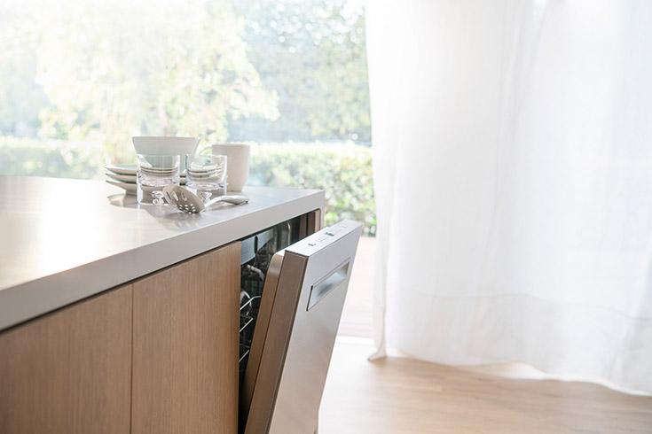 Bosch 500 Series Dishwasher