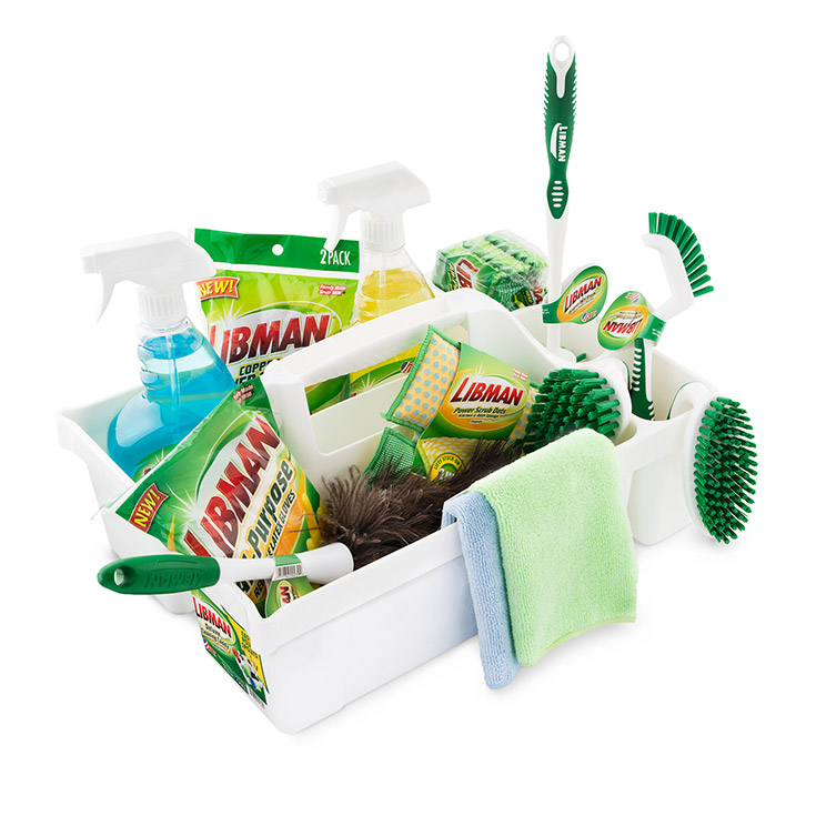 Libman Company Back to School Prize Package Giveaway