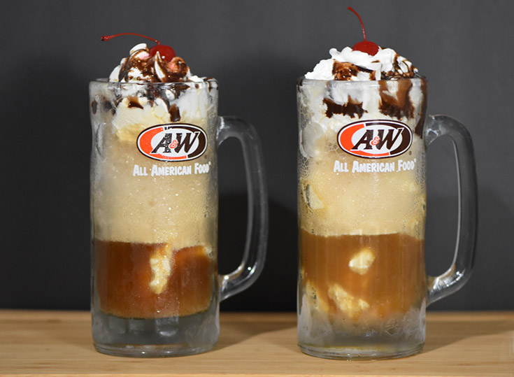 Root Beer Float Recipe With Chocolate