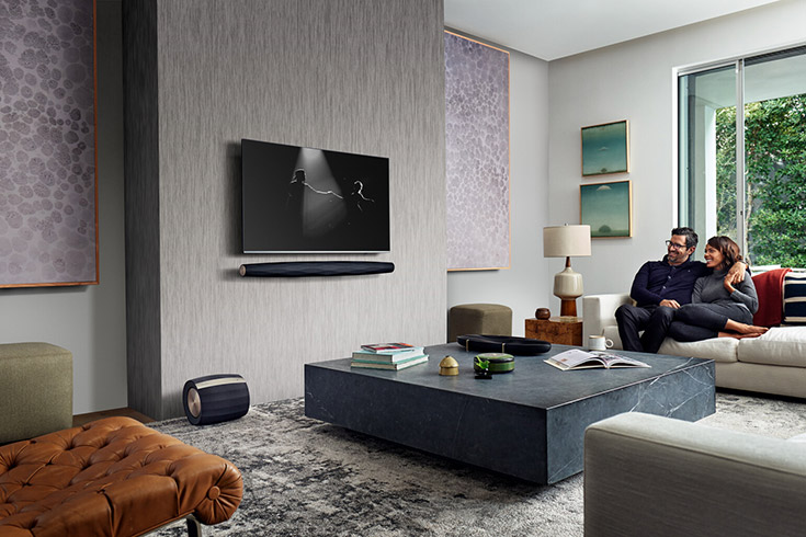 Why You Want To Setup Your Home Theater System With Bowers & Wilkins