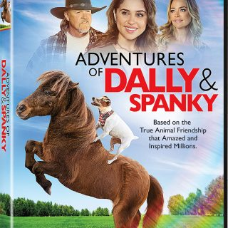 The Adventures Of Dally And Spanky