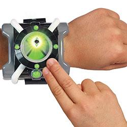 Ben 10 Alien Game Omnitrix