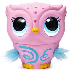 Owleez Flying Owl