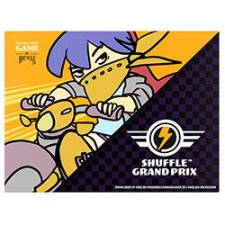 Shuffle Grand Prix Game
