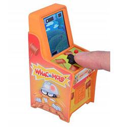 Whac-A-Mole Boardwalk Arcade