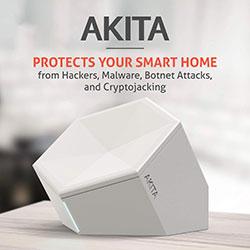 Akita Cyber Security Defender