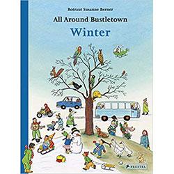 All Around Bustletown Winter