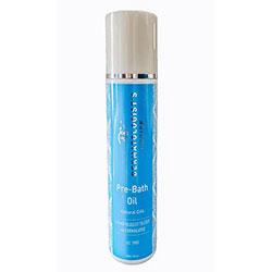 Dermatologists Choice - Pre-Bath Oil