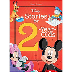 Disney Stories For 2 Year Olds