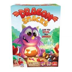 Dragon Snacks - Goliath Games