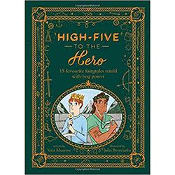 High Five To The Hero