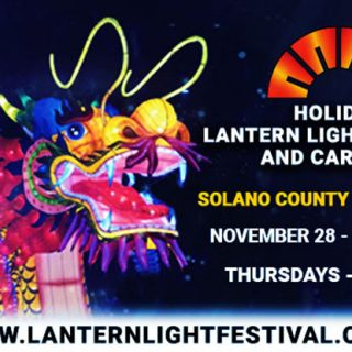 Holiday Lantern Light Festival & Carnival