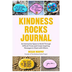 Kindness Rocks Journal