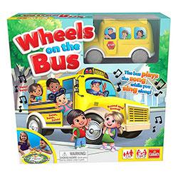 Wheels On The Bus - Goliath