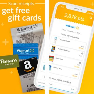 Get Rewarded When Shopping With Fetch Rewards