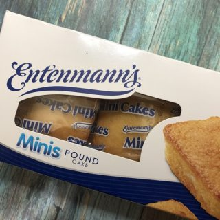 Put A Twist On Dessert With Entenmann's Minis + Coupon Giveaway
