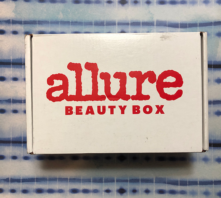 New Allure Beauty Box