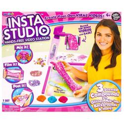 Insta Studio Hands-Free Video Station