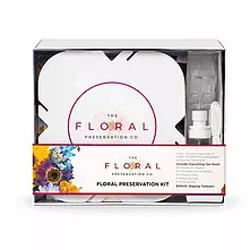 Floral Preservation Kit