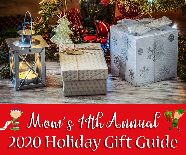 2020 Holiday Gift Guide + $100 Visa Gift Card Giveaway