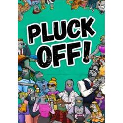Pluck Off