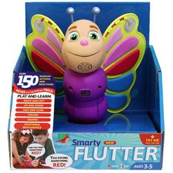 Smarty Flutter