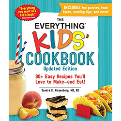 The Everything Kid's Cookbook