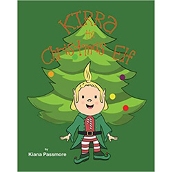 Kirra The Christmas Elf