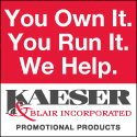 Work at home with Kaeser