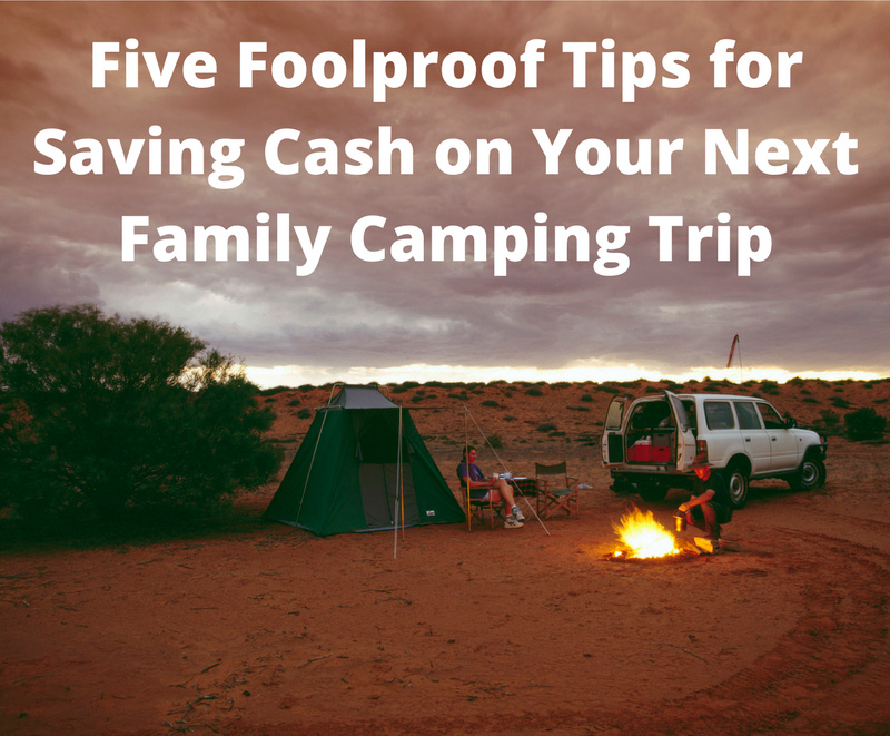 Five Foolproof Tips for Saving Cash on Your Next Family ...