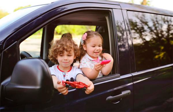 4 Reasons You Should Celebrate Your Decision to Get a Minivan