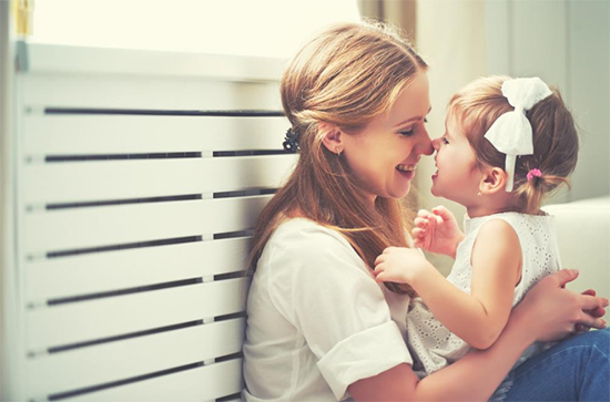 3 Ways Moms Can Model Good Mental Health For Their Kids