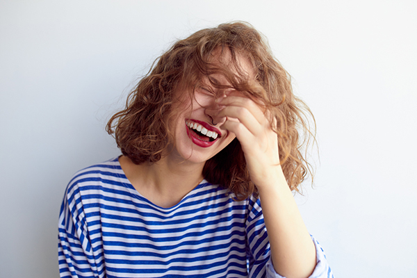 Why You Should Use Every Opportunity to Laugh?