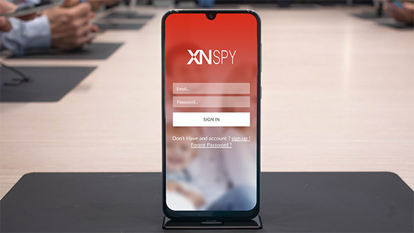 Xnspy - The Parental Monitoring App for Effective Digital Parenting