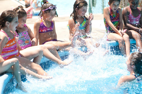How To Engage Children In Water Games During Vacation
