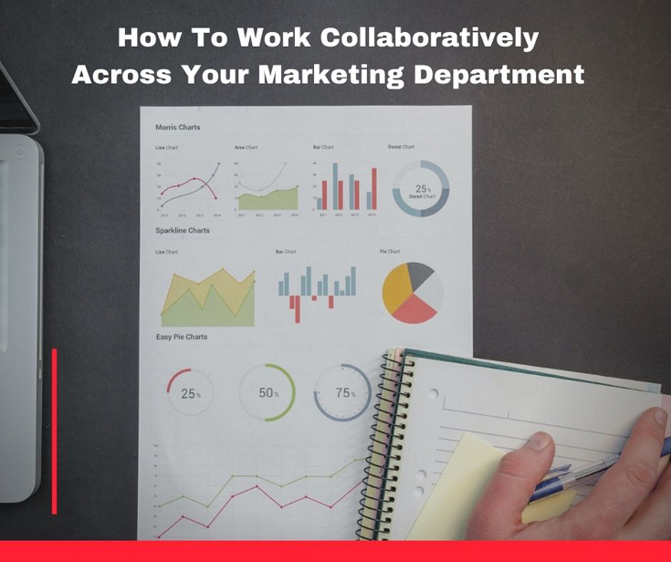 How To Work Collaboratively Across Your Marketing Department