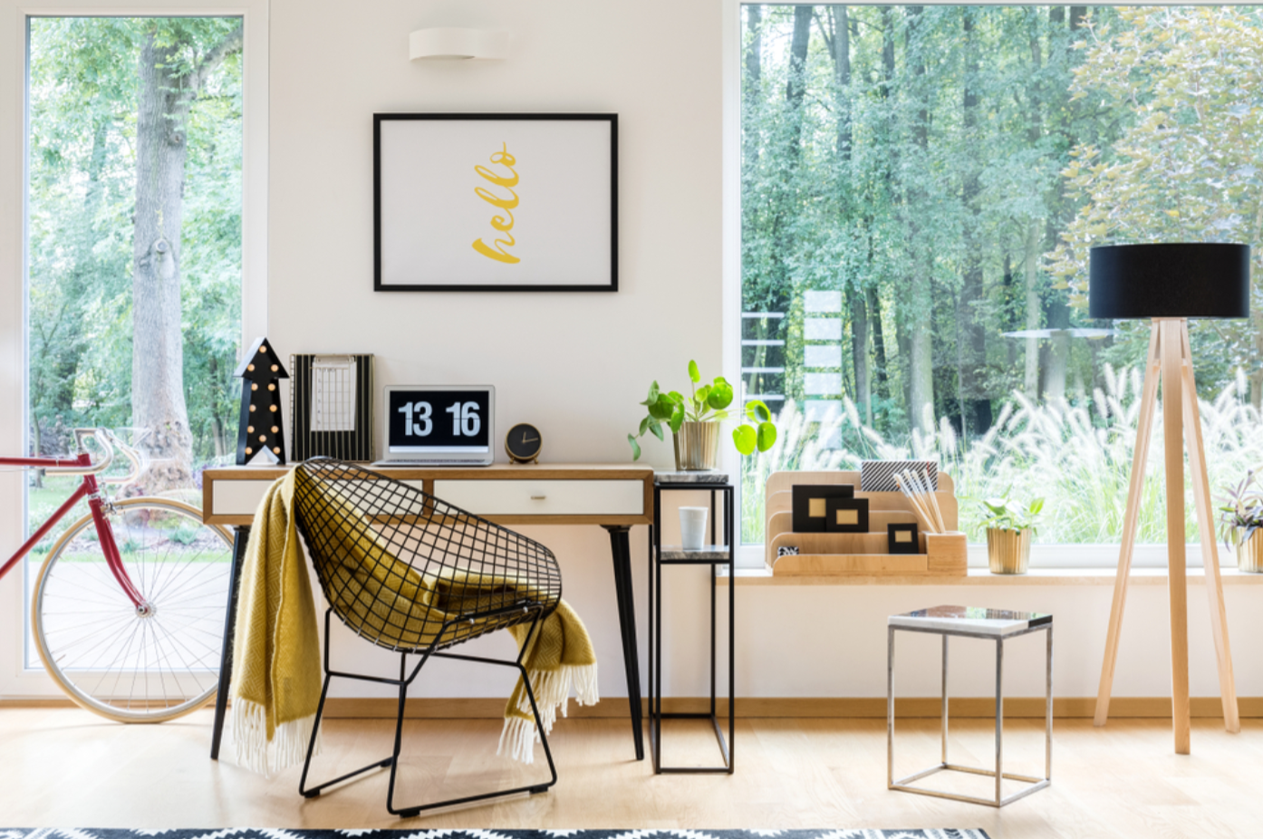 How To Personalize Your Home Office