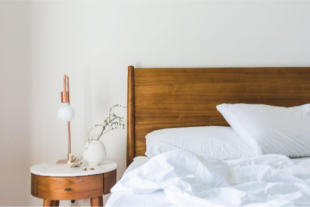 7 Quick and Simple Ways to Redesign Your Bedroom