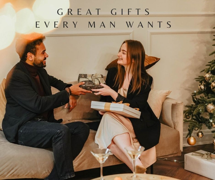 There is always a reason to appreciate a special man in your life. Put in the work and get him something meaningful this year. Whether you're shopping for your father-in-law, husband, brother or best friend, you're sure to find something he'll enjoy on this list. Fashion There are certain staples that every man needs in his wardrobe. The first being a watch. If you're purchasing a gift for someone truly special, you don't want to purchase any old watch. Every man should have a beautifully crafted watch for all kinds of occasions. Check out Victorinox Swiss Army Watch prices to find the best deals on a timeless watch. Tired of telling him his socks and tie don't match? Think about getting him a tie, pocket square and socks gift set. This will help take away the stress of getting ready for a big event and give him the boost of confidence he needs. Another fashion essential is a luxurious pair of sunglasses. Whether he spends his days relaxing on a sailboat or driving down the coast, sunglasses are a necessity. Some websites allow you to upload a photo and virtually try on sunglasses. This will help you choose the best sunglasses for his features. Grooming Some men hardly put an effort into purchasing skin care and grooming products for themselves. Help him take care of himself by finding the best products for his needs. If the man in your life sports facial hair, he most likely has some kind of grooming routine. Take that routine up a notch with a natural beard oil. Say goodbye to rough, scratchy beards. Beard oil is designed to hydrate and nourish facial hair and skin to keep his beard looking healthy and full. If he loves his facial hair, he is also going to need a proper razor or shaver. Don't know which one to get? Razors are best for a close shave and clean lines. Shaving with an electric razor is a much faster process as it doesn't require as much precision. Most men have a preferred method, so it's best to know what he likes before purchasing a new set. Quality